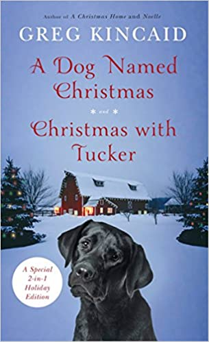A Dog Named Christmas.Amazon Com A Dog Named Christmas And Christmas With Tucker
