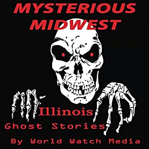 Mysterious Midwest Audiobook