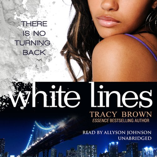 White Lines Audiobook [Free Download by Trial] thumbnail