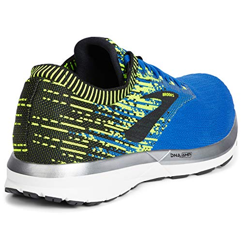 Brooks Mens Ricochet Running Shoe