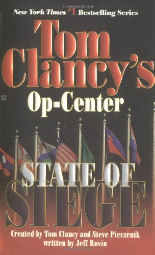 book cover of State of Siege