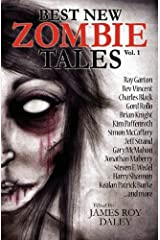 Best New Zombie Tales (Vol. 1) Paperback