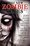 img - for Best New Zombie Tales (Vol. 1) book / textbook / text book