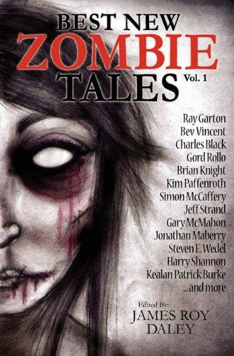 Best New Zombie Tales (Vol. 1) pdf epub