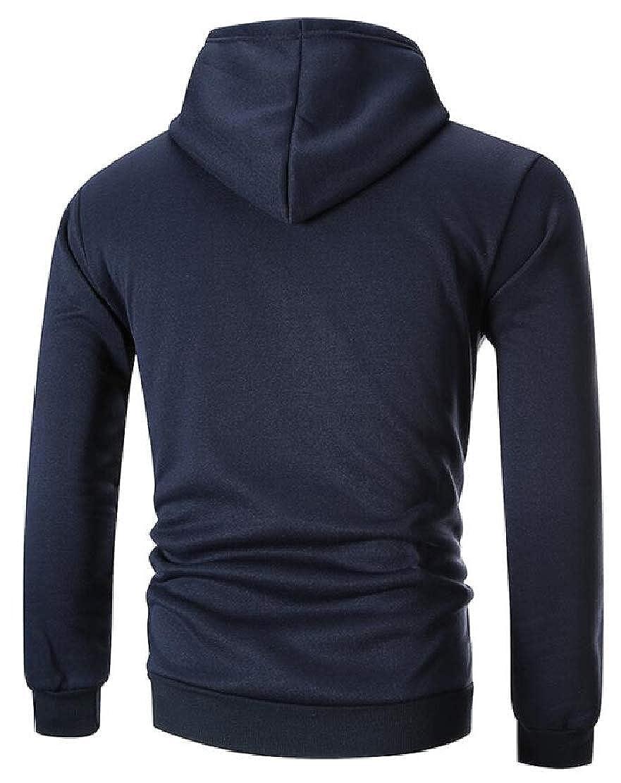 M/&S/&W Mens Sweatshirts Jacket Autumn Long Sleeve Hoodie Zipper Hooded Sweatshirt Tops Jacket Outwear