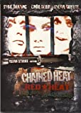 Chained Heat / Red Heat / Jungle Warriors (Third Strike Edition)