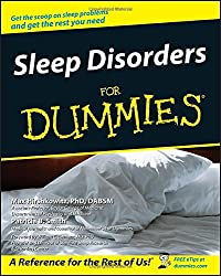 Image of the product Sleep Disorders For that is listed on the catalogue brand of Brand: For Dummies.