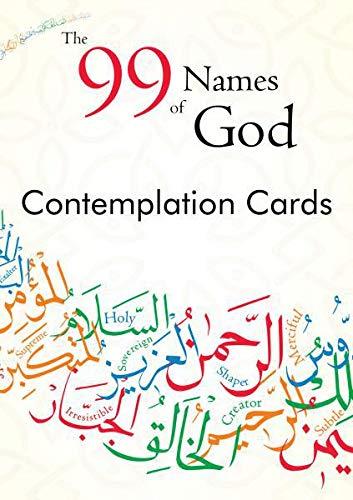 99 names of god - 8