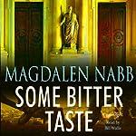 Some Bitter Taste | Magdalen Nabb