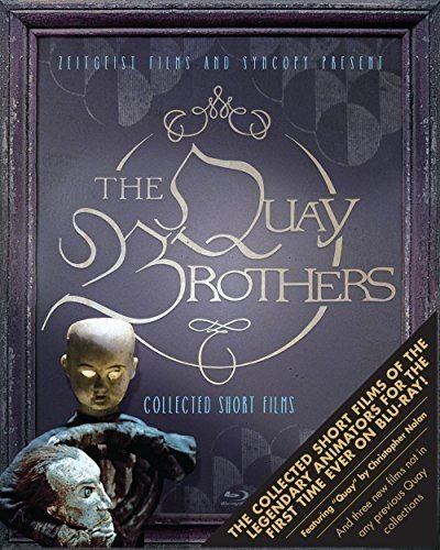 - The Quay Brothers: Collected Short Films [Blu-ray]