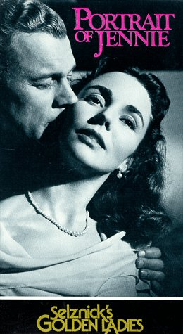 Portrait of Jennie (1948) / Movie - Mall Florence The