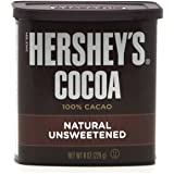 HERSHEY'S好时可可粉 巧克力粉 美国原装进口226g烘焙原料