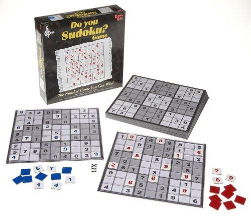 Game Do You Sudoku