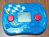 Sonic The Hedgehog Speedway Handheld Sega Games at McDonald's Happy Meal Toy
