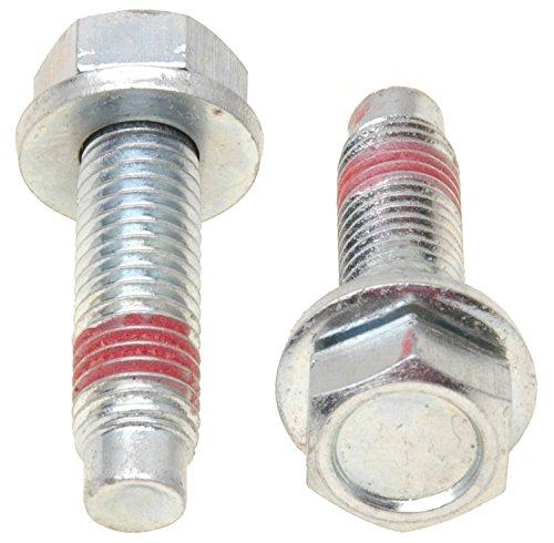 - ACDelco 18K17009 Professional Front Disc Brake Caliper Bracket Bolt