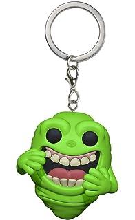 Amazon.com: Funko Pop Keychain: Dr. Seuss Cat in the Hat Toy ...