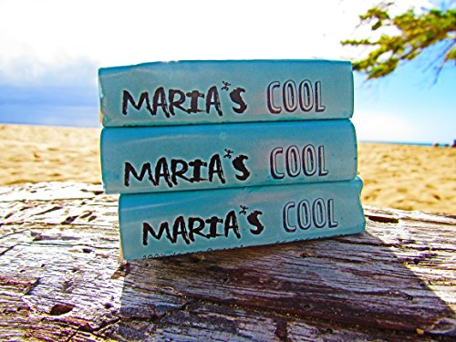 VEGAN ECO SURF WAX - 3 PACK by MARIA'S SURF WAX
