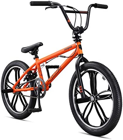 Mongoose Legion Freestyle Sidewalk BMX Bike for-Kid