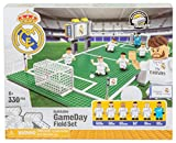 Basic Fun Soccer Gameday Field Set – Real Madrid