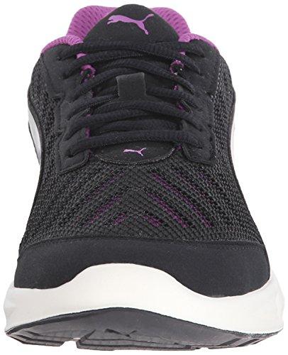 purple Black Ultima Sneaker Cactus Corsa Puma Ignite IzqX77
