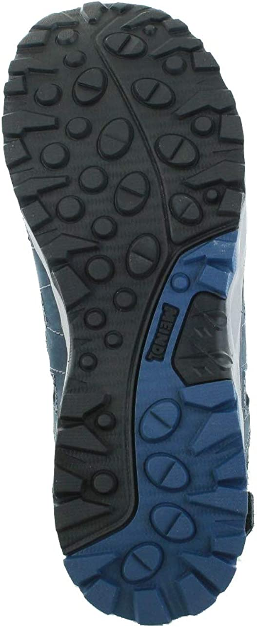 Meindl Lipari Comfort Fit Marine Blue