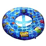 Official Licensed Bob the Builder Baby Ring Swim Ring Inner Tube - Licensed Bob Builder merchandise