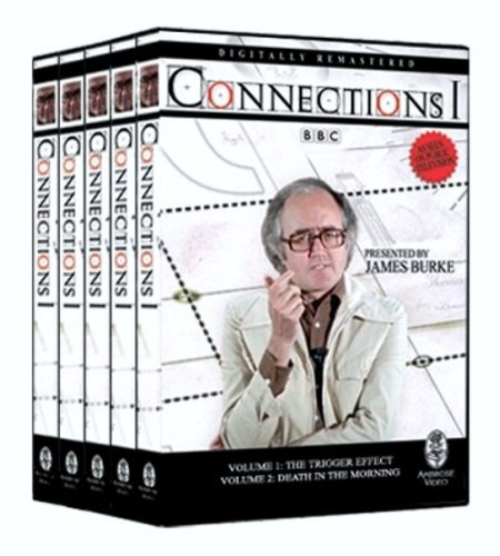 Connections 1 [5- Disc Set] by PBS
