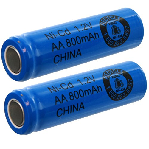 800 Mah Nicad Battery - 3