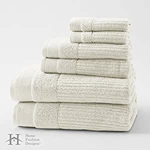 diamante collection 6 piece luxury hotel spa