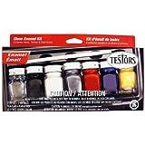 Testors Hobby Enamel Paint Set