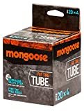 Mongoose MG78457-6 Fat Tire Tube, 20 x 4