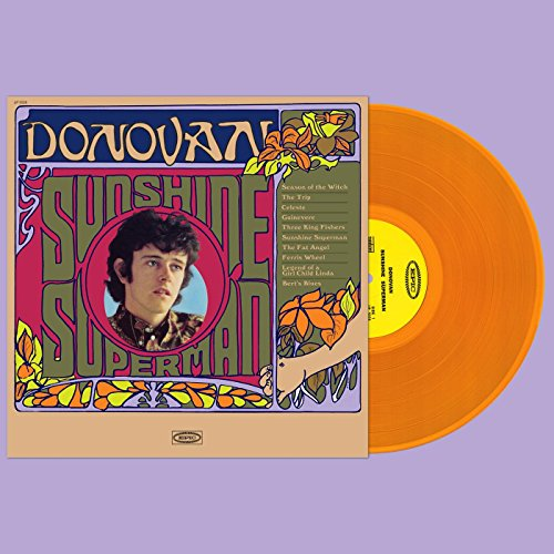Sunshine Superman [Vinyl] ()