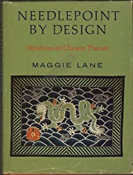 Needlepoint by design : variations on Chinese themes
