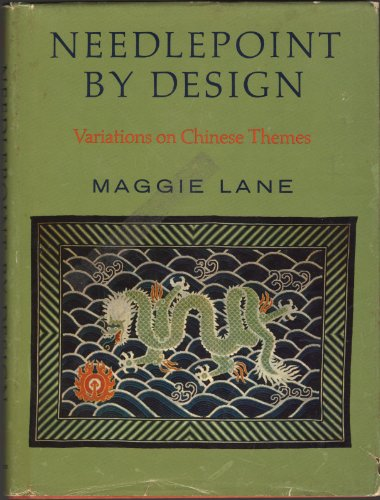 Needlepoint by Design: Variations on Chinese ()