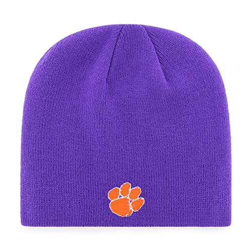 100% authentic 79a49 9e708 Clemson Tigers 59fifty Hats