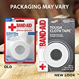 Band-Aid Brand First Aid Products Medical Tough