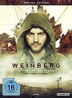 Weinberg - Im Nebel des Schweigens - Die komplette Serie - Doppel DVD