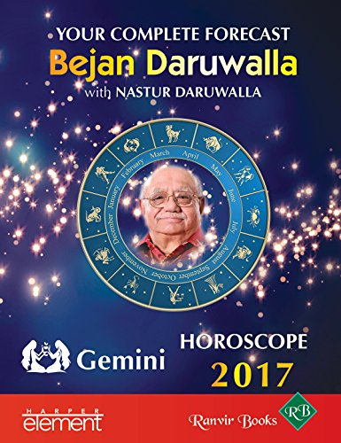 Your Complete Forecast 2017 Horoscope GEMINI