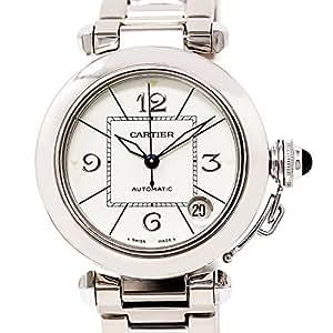 Cartier Pasha de Cartier automatic-self-wind mens Watch W30145M9 (Certified Pre-owned)