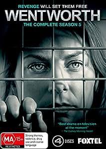 Wentworth: Season 5