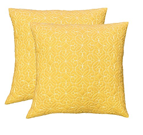 Chastity Collection - Balmont Collection Chastity Accent Pillow (Set of 2), 20