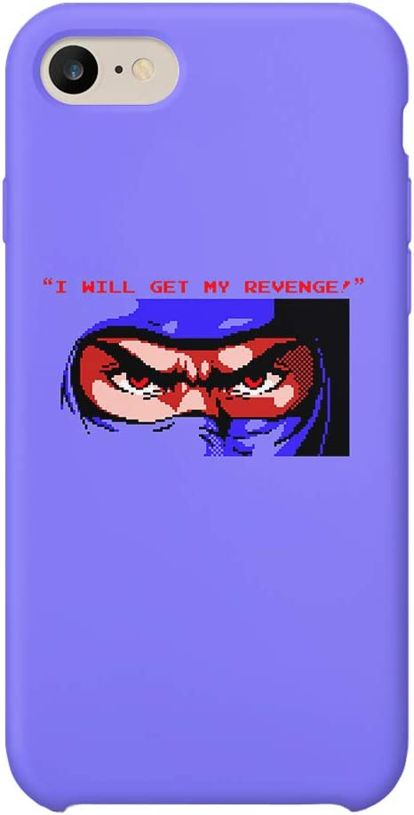 Glamourlab Ninja Gaiden Get My Revenge Eyes Block R2071 Case Cover For Compatible With Huawei P9 Lite Protective Hard Plastic Protection Amazon Co Uk Electronics