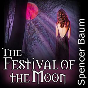 The Festival of the Moon Audiobook