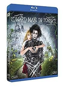 Edward Mani Di Forbice (SE Rimasterizzata 25o Anniversario) [Italia] [Blu-ray]