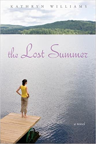 Amazon com: The Lost Summer (9781423101291): Kathryn Williams: Books