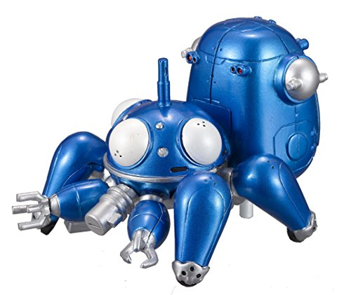 Ghost in The Shell Tachikoma Metallic Ver. 6cm