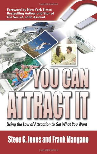 Download You Can Attract It PDF