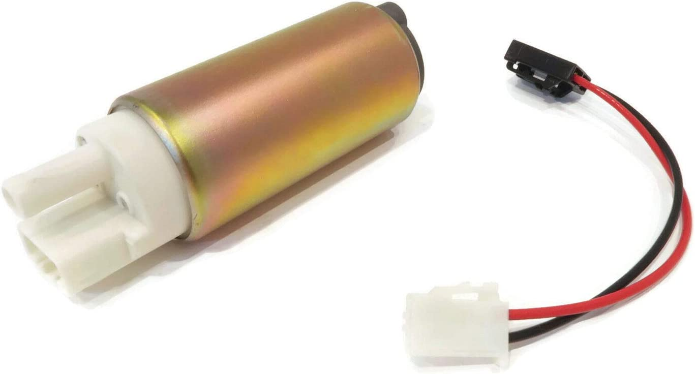 The ROP Shop | Fuel Pump for 2005 Suzuki 115HP, 115TXKS VIN# 11501F-510001, 115AZL, AZX Engines