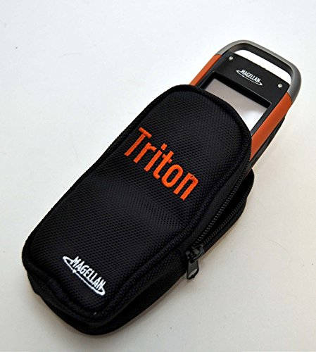 Magellan 930-0038-001 Triton Carrying Case