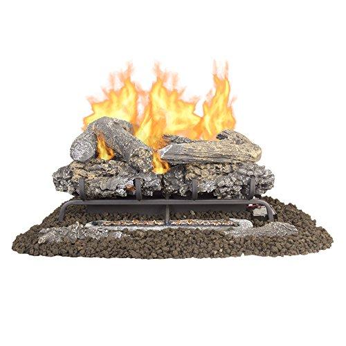 vent free gas logs propane - 9